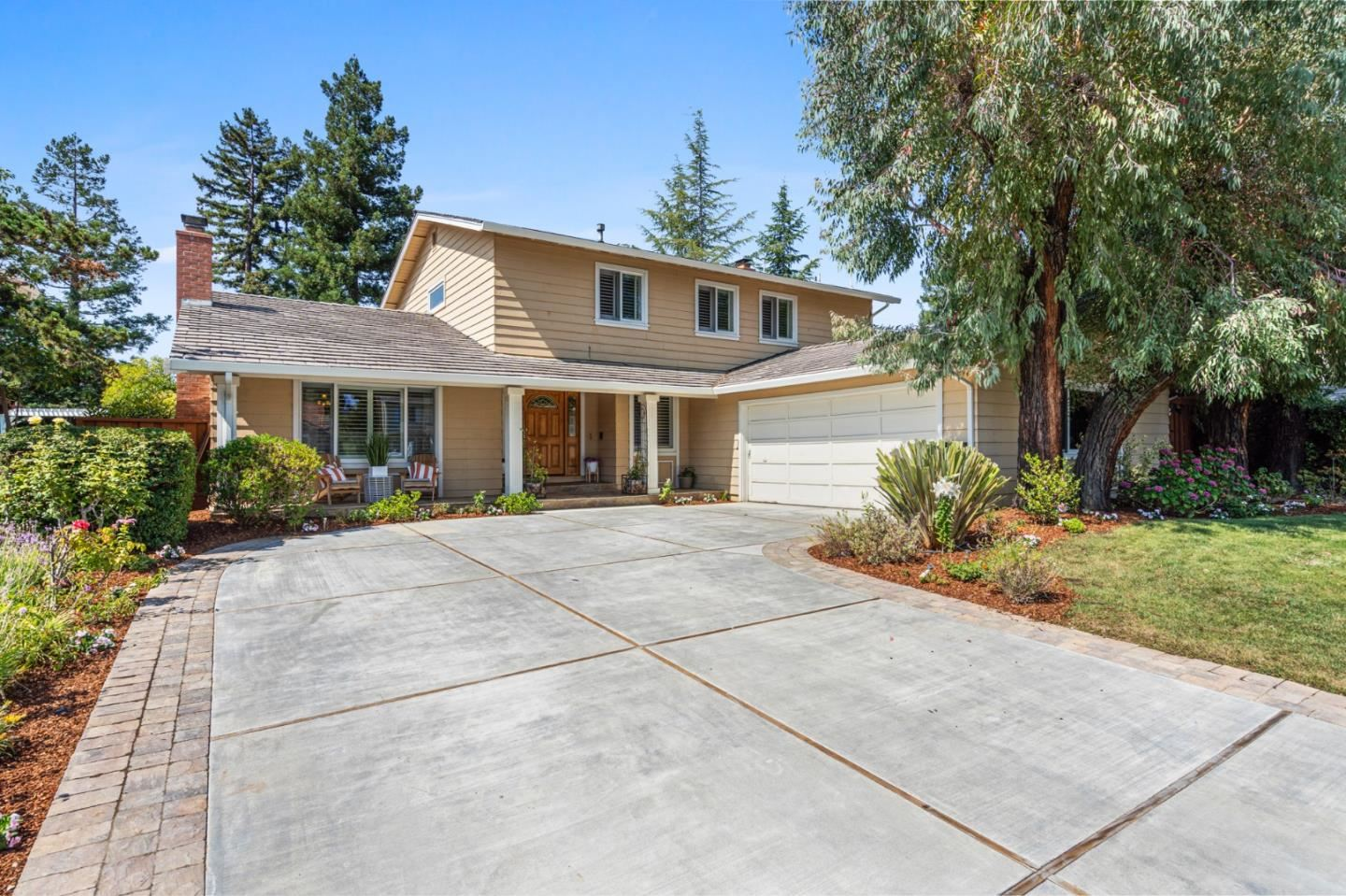 Photo for 17326 Parkside CT, MONTE SERENO, CA 95030 (MLS # ML81801212)