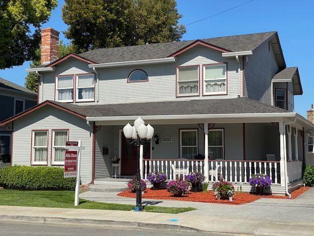 Photo for 3757 Parish Avenue, FREMONT, CA 94536 (MLS # ML81842212)