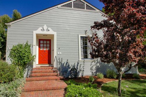 Photo of 306 S 15th ST, SAN JOSE, CA 95112 (MLS # ML81812213)
