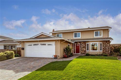 Photo of 3620 Countrywood CT, SAN JOSE, CA 95130 (MLS # ML81831213)
