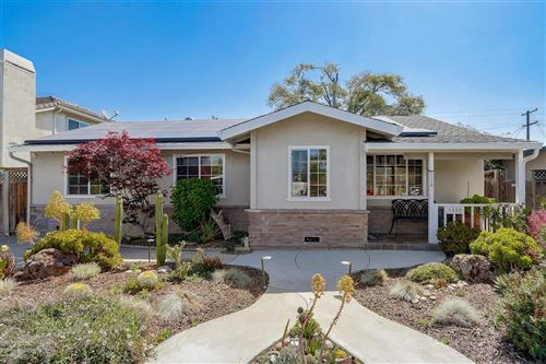 Photo of 1458 Phantom Avenue, SAN JOSE, CA 95125 (MLS # ML81841213)