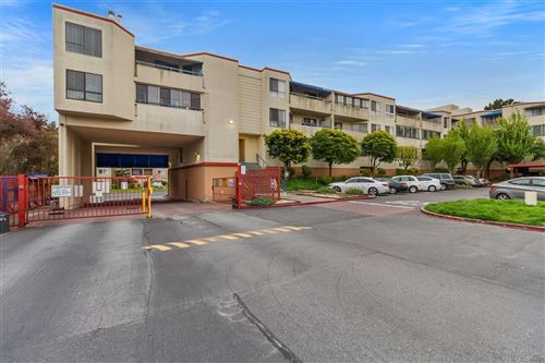 Photo of 1551 Southgate Avenue #125, DALY CITY, CA 94015 (MLS # ML81844213)