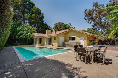 Tiny photo for 37 Gresham Lane, ATHERTON, CA 94027 (MLS # ML81854213)