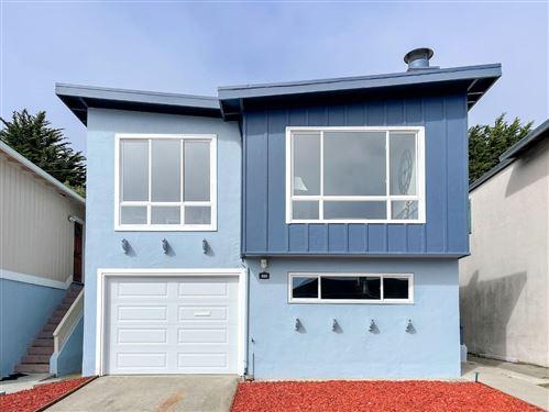 Photo of 382 Higate Drive, DALY CITY, CA 94015 (MLS # ML81863213)