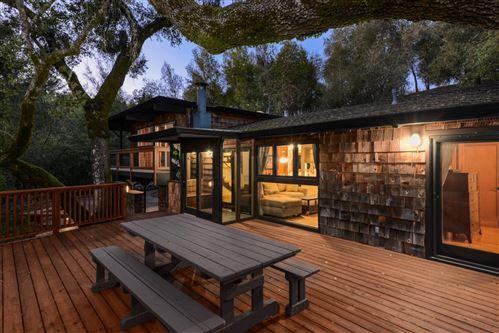 Photo of 17010 Villa Glen DR, LOS GATOS, CA 95033 (MLS # ML81824214)