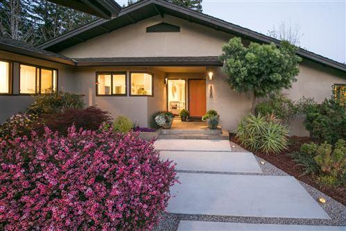 Photo of 23060 Evergreen Lane, LOS GATOS, CA 95033 (MLS # ML81836214)
