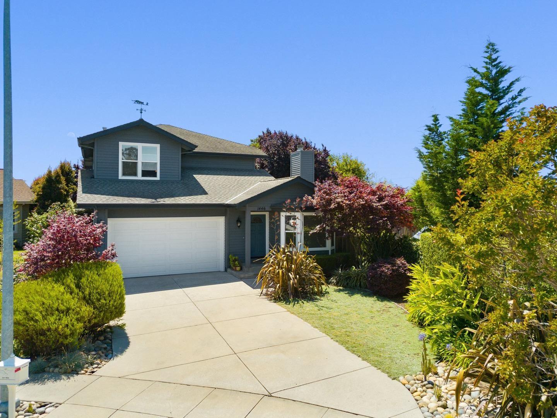 1446 Avila Avenue, Santa Cruz, CA 95062 - MLS#: ML81851214