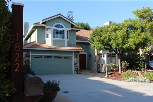 Photo of 1822 White Oaks CT, CAMPBELL, CA 95008 (MLS # ML81779215)