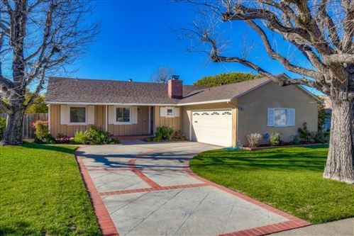 Photo of 846 Pinon AVE, MILLBRAE, CA 94030 (MLS # ML81783215)