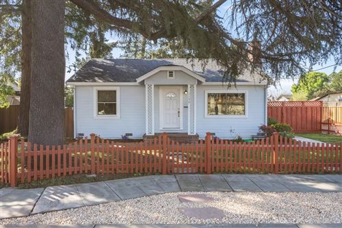 Photo of 1136 Hazel AVE, CAMPBELL, CA 95008 (MLS # ML81787215)