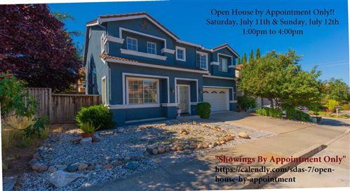 Photo of 3240 Trovare CT, SAN JOSE, CA 95135 (MLS # ML81799215)