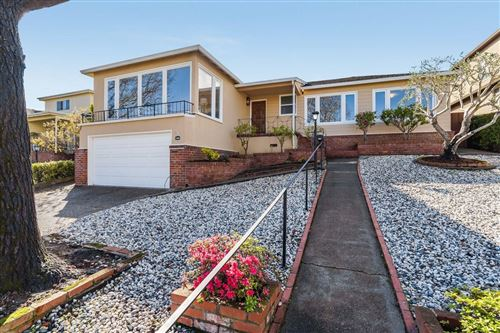 Photo of 1633 Balboa AVE, BURLINGAME, CA 94010 (MLS # ML81828215)