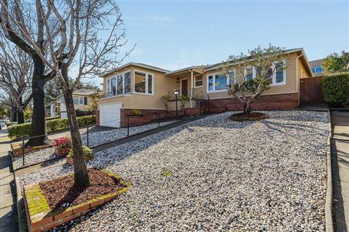 Tiny photo for 1633 Balboa AVE, BURLINGAME, CA 94010 (MLS # ML81828215)