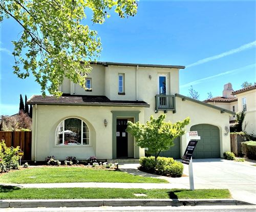 Photo of 3412 Chieri Place, SAN JOSE, CA 95148 (MLS # ML81837215)