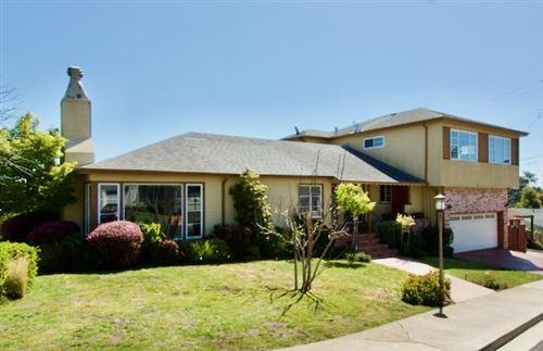 Photo of 458 Briarwood Drive, SOUTH SAN FRANCISCO, CA 94080 (MLS # ML81842215)