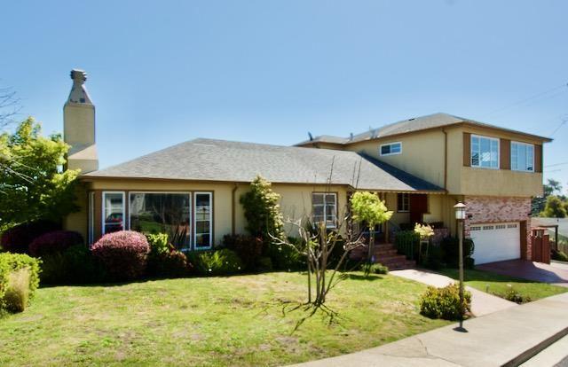 Photo for 458 Briarwood Drive, SOUTH SAN FRANCISCO, CA 94080 (MLS # ML81842215)