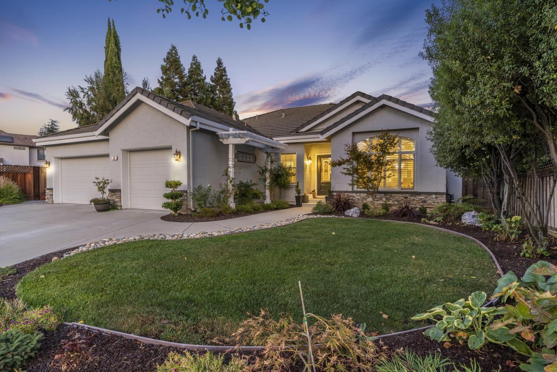 Photo for 786 Bugatti Place, MORGAN HILL, CA 95037 (MLS # ML81859215)