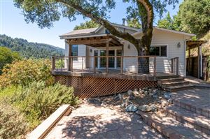 Photo of 21190 Locust DR, LOS GATOS, CA 95033 (MLS # ML81762216)