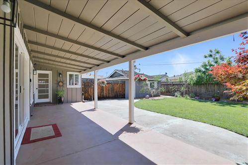 Tiny photo for 1150 Denise Way, SAN JOSE, CA 95125 (MLS # ML81842216)