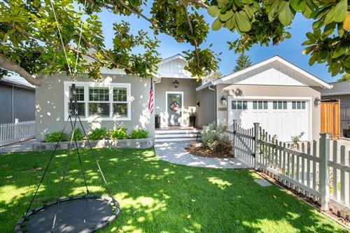 Photo of 727 North Clover Avenue, SAN JOSE, CA 95128 (MLS # ML81849216)