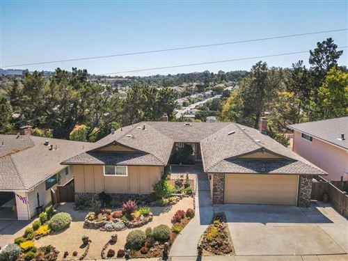 Photo of 3344 Countryside Drive, SAN MATEO, CA 94403 (MLS # ML81855216)
