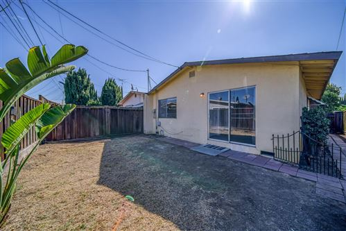 Tiny photo for 1791 Fallen Leaf Drive, MILPITAS, CA 95035 (MLS # ML81862216)