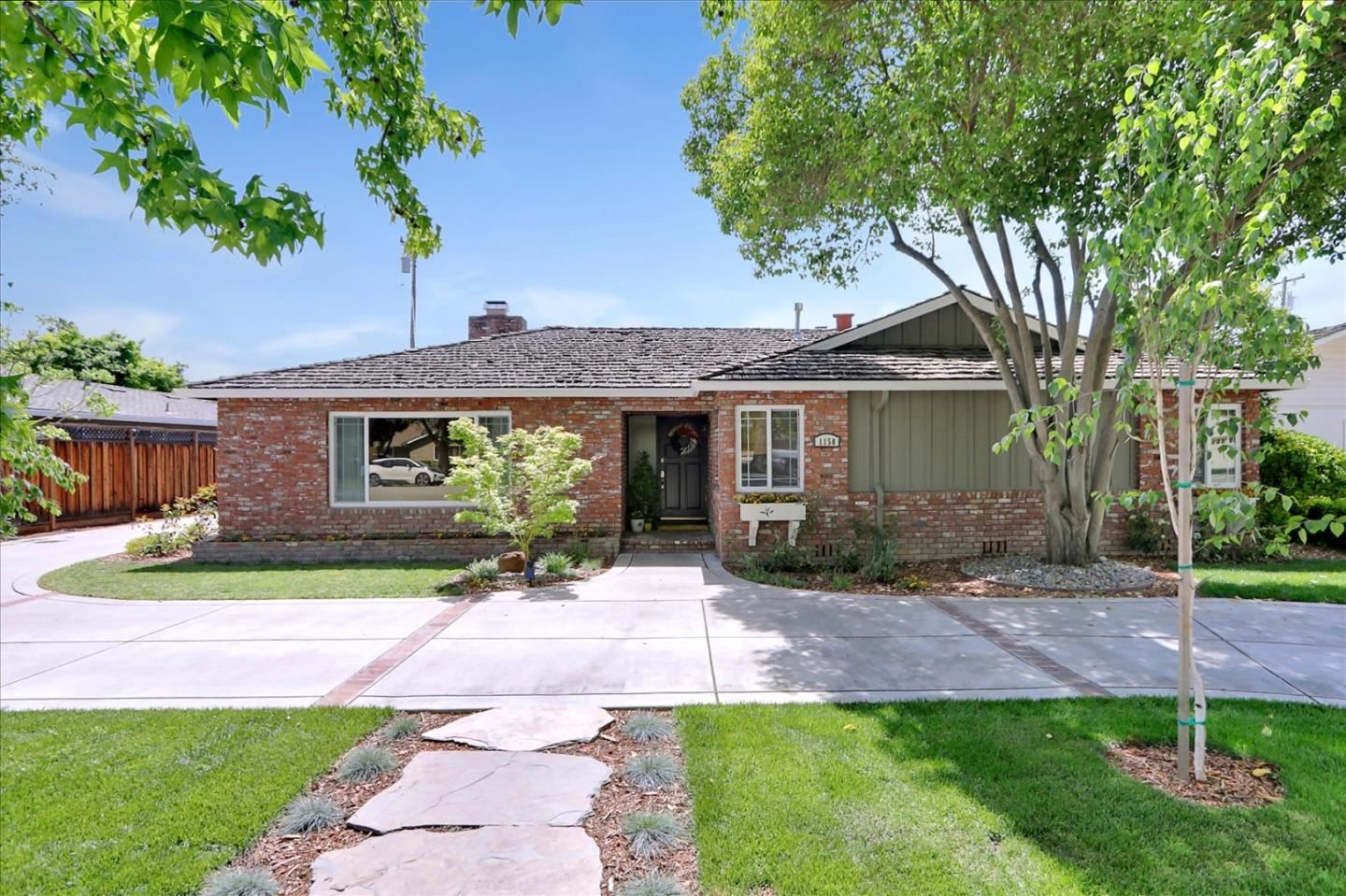 Photo for 1150 Denise Way, SAN JOSE, CA 95125 (MLS # ML81842216)