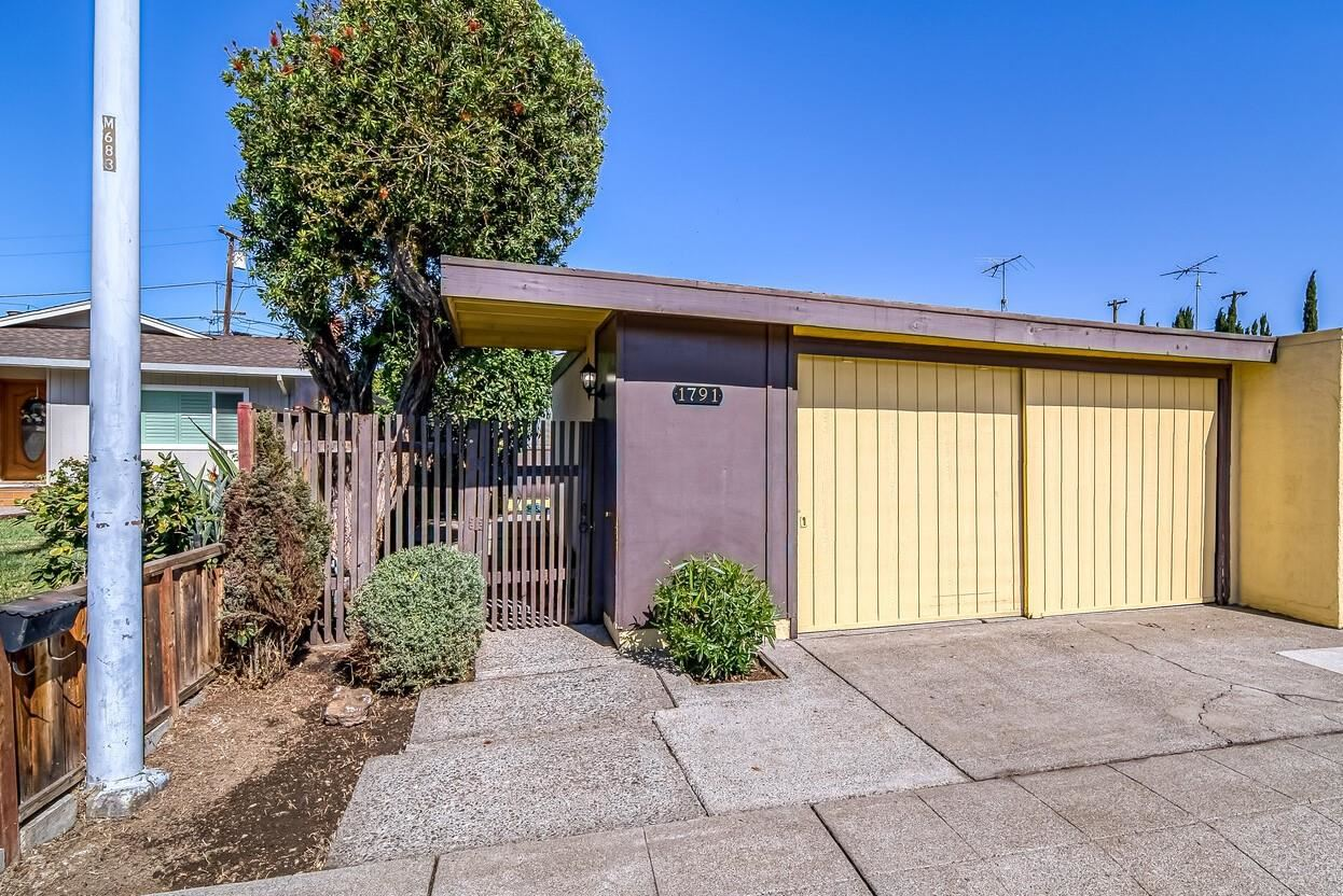 Photo for 1791 Fallen Leaf Drive, MILPITAS, CA 95035 (MLS # ML81862216)