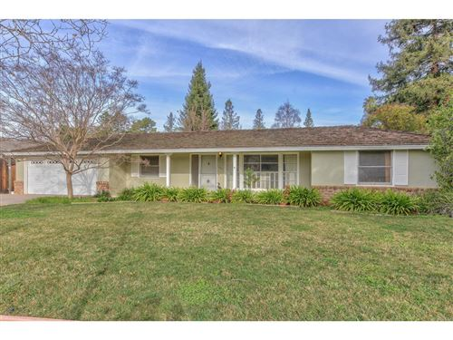 Photo of 633 Spargur DR, LOS ALTOS, CA 94022 (MLS # ML81779217)