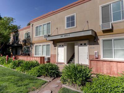 Photo of 2601 Cortez Drive #3206, SANTA CLARA, CA 95051 (MLS # ML81843217)