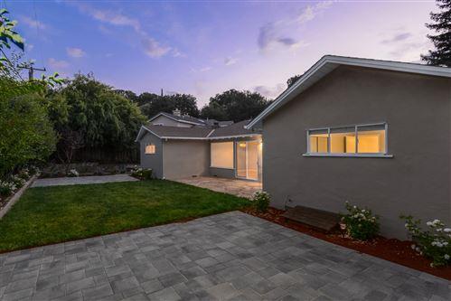 Tiny photo for 22160 Berkeley Court, LOS ALTOS, CA 94024 (MLS # ML81853217)
