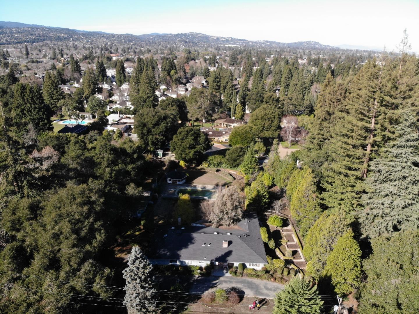 Photo for 138 Selby LN, ATHERTON, CA 94027 (MLS # ML81783217)