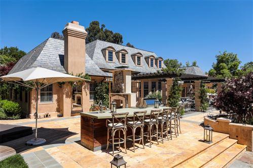 Tiny photo for 28013 Arastradero Road, LOS ALTOS HILLS, CA 94022 (MLS # ML81842218)