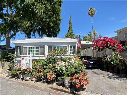 Photo of 411 Lewis Road, SAN JOSE, CA 95111 (MLS # ML81856218)