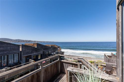 Tiny photo for 1 Surf Way #211, MONTEREY, CA 93940 (MLS # ML81865218)