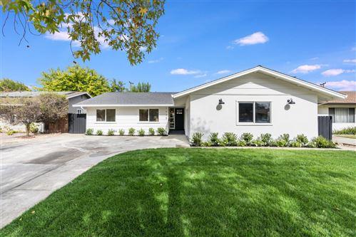 Photo of 1625 Noreen Drive, SAN JOSE, CA 95124 (MLS # ML81867218)