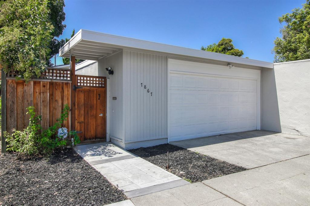 Photo for 1867 Forest CT, MILPITAS, CA 95035 (MLS # ML81765218)