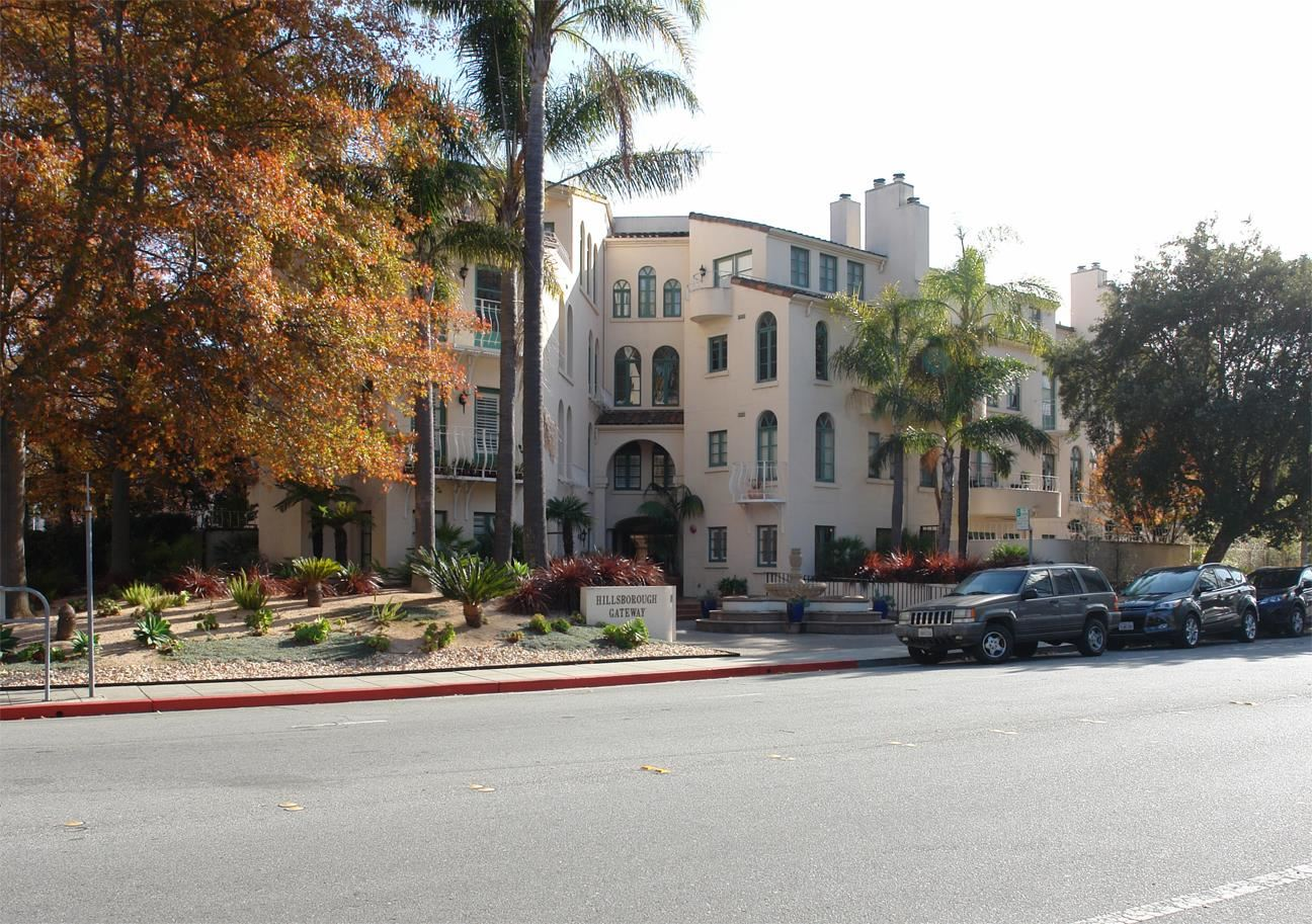 Photo for 111 W 3rd AVE 108 #108, SAN MATEO, CA 94402 (MLS # ML81776218)