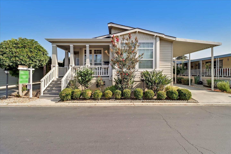 843 Villa Teresa Way, San Jose, CA 95123 - MLS#: ML81863218