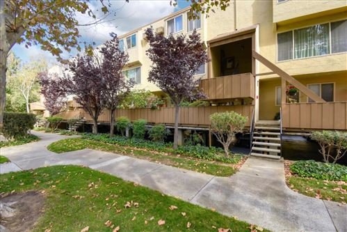 Photo of 4425 Norwalk DR 25 #25, SAN JOSE, CA 95129 (MLS # ML81773219)