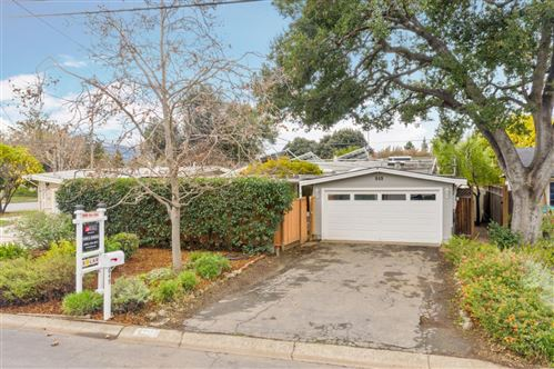Photo of 649 Weston DR, CAMPBELL, CA 95008 (MLS # ML81777219)