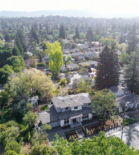 Tiny photo for 1245 North Lemon Avenue, MENLO PARK, CA 94025 (MLS # ML81840219)