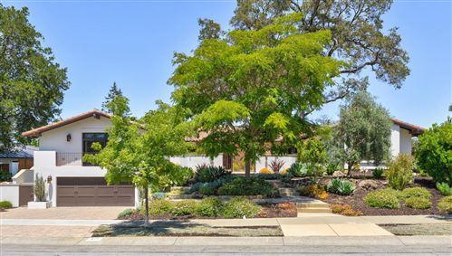 Photo of 471 Raquel Lane, LOS ALTOS, CA 94022 (MLS # ML81848219)