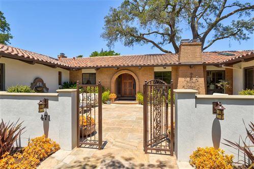 Tiny photo for 471 Raquel Lane, LOS ALTOS, CA 94022 (MLS # ML81848219)