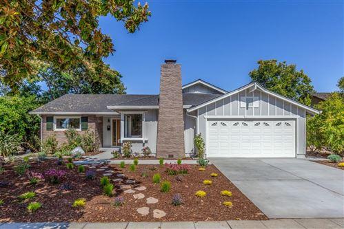 Photo of 1342 Hollenbeck Avenue, SUNNYVALE, CA 94087 (MLS # ML81855219)
