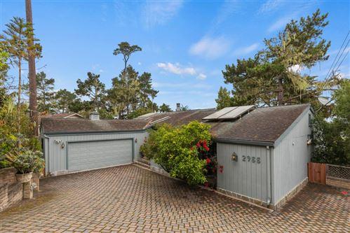 Tiny photo for 2988 Colton Road, PEBBLE BEACH, CA 93953 (MLS # ML81860219)
