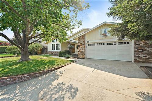 Tiny photo for 14535 Sunnybrook Court, MORGAN HILL, CA 95037 (MLS # ML81861219)
