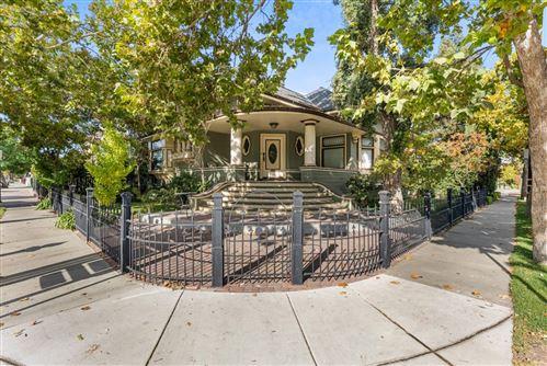 Photo of 349 East Saint James Street, SAN JOSE, CA 95112 (MLS # ML81866219)