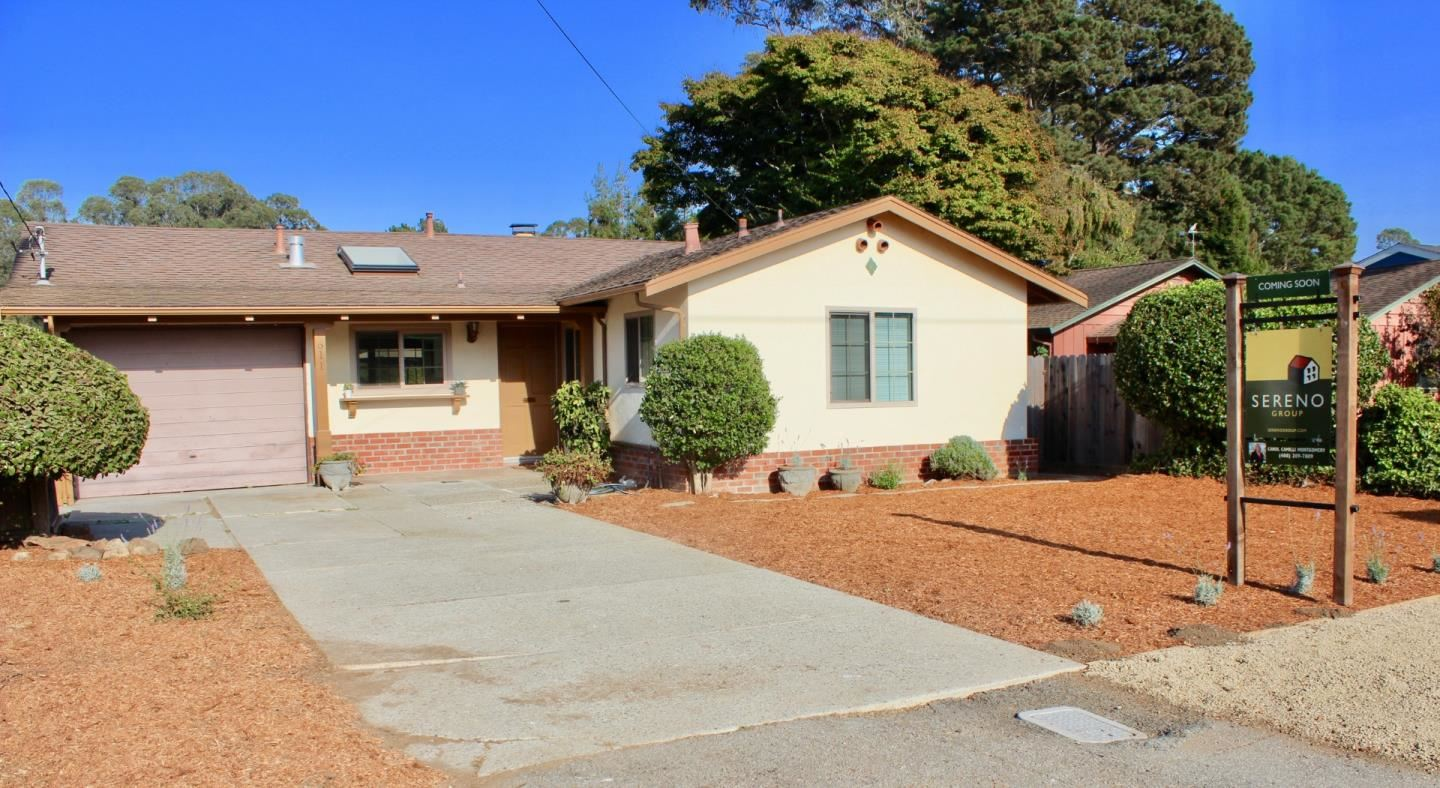 Photo for 611 Townsend DR, APTOS, CA 95003 (MLS # ML81816219)