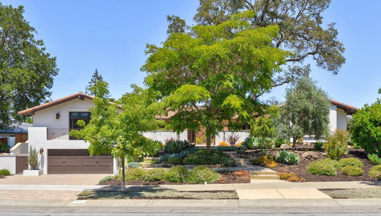 Photo for 471 Raquel Lane, LOS ALTOS, CA 94022 (MLS # ML81848219)